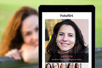 Flirtbilder im Fotoflirt