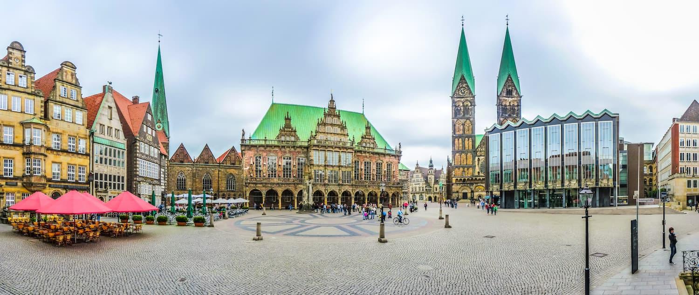 Partnersuche in Bremen